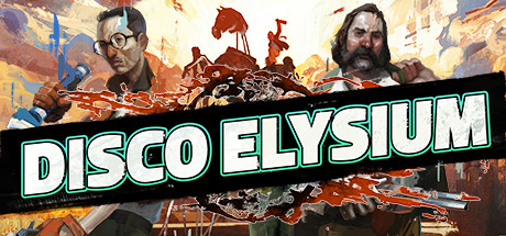 Disco Elysium - Disco Elysium