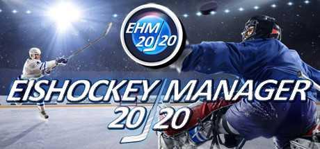 Eishockey Manager 20|20 - Eishockey Manager 20|20