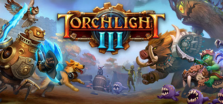Torchlight III - Torchlight III