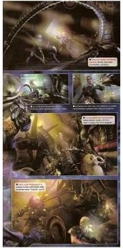 Aliens vs. Predator 3: Erste Bilder des kommenden 3. Teils.