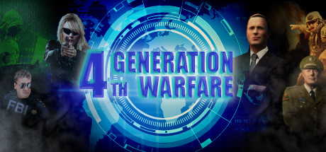 4th Generation Warfare - 4th Generation Warfare