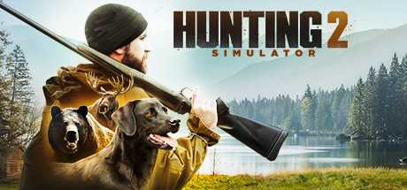 Hunting Simulator 2 - Hunting Simulator 2
