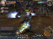 Priston Tale 2: The 2nd Enigma: Ingame Screen.