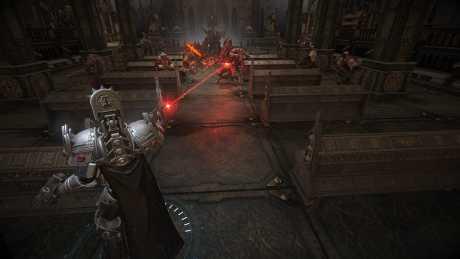 Warhammer 40,000: Inquisitor - Prophecy - Prophecy seit kurzem für PlayStation 4 und Xbox One erhältlich