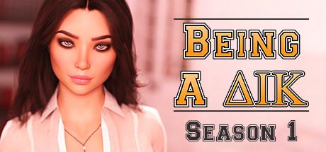 Being a DIK - Season 1