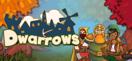 Dwarrows - Dwarrows