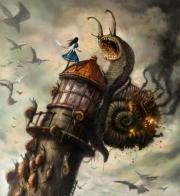 The Return of American McGee's Alice: Erstes Info Bild zum Spiel.