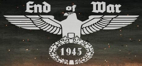 End of War 1945 - End of War 1945