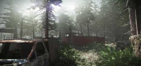 Call of Duty: Warzone - Pine