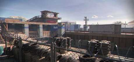 Call of Duty: Warzone - Stack