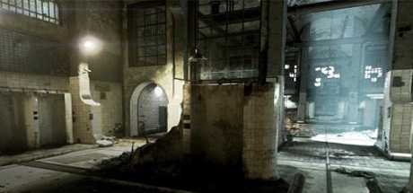 Call of Duty: Warzone - Gulag Showers