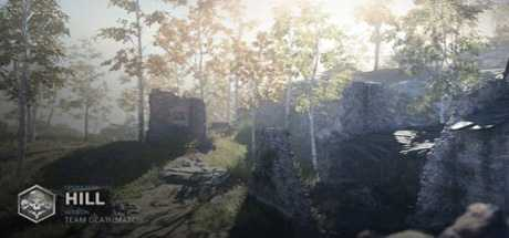 Call of Duty: Warzone - Hill