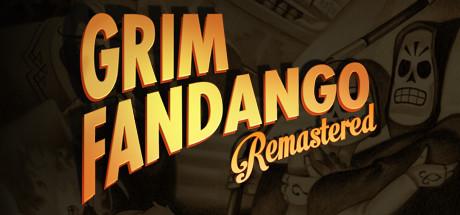 Grim Fandango Remastered - Grim Fandango Remastered