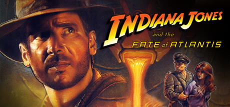 Indiana Jones and the Fate of Atlantis - Indiana Jones and the Fate of Atlantis