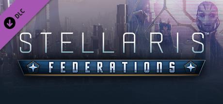 Stellaris: Federations - Stellaris: Federations