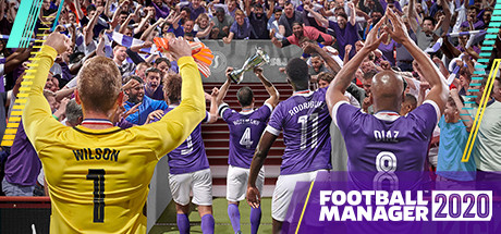 Football Manager 2020 - Football Manager 2020