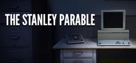 The Stanley Parable - The Stanley Parable