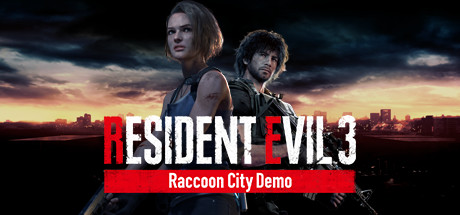 Resident Evil 3: Raccoon City Demo - Resident Evil 3: Raccoon City Demo