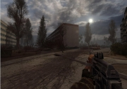 S.T.A.L.K.E.R.: Call of Pripyat: Neue Ingame Screenshots von S.T.A.L:K.E.R.: Call of Pripyat