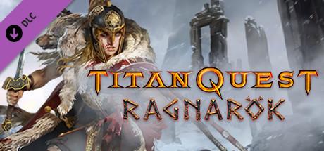 Titan Quest: Ragnark - Titan Quest: Ragnark