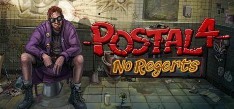 POSTAL 4: No Regerts - POSTAL 4: No Regerts
