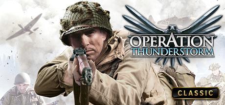 Operation Thunderstorm - Operation Thunderstorm