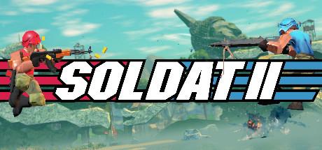 Soldat 2 - Soldat 2