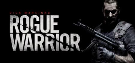 Rogue Warrior - Rogue Warrior