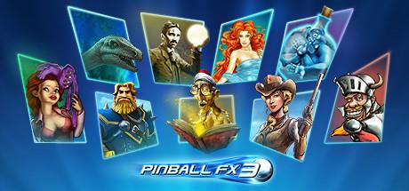 Pinball FX3 - Pinball FX3