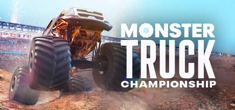 Monster Truck Championship - Monster Truck Championship