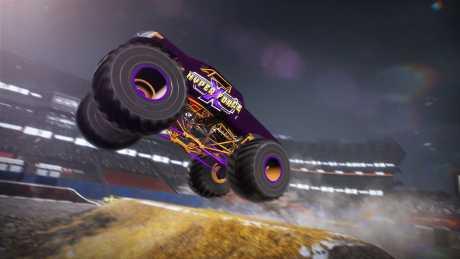 Monster Truck Championship - Titel ist ab heute verfügbar