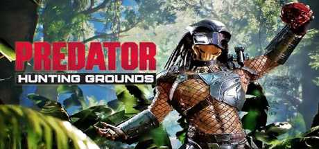 Predator: Hunting Grounds - Predator: Hunting Grounds