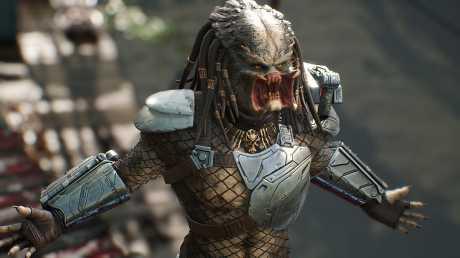 Predator: Hunting Grounds - Hunting Grounds erhält ab sofort das DLC-Paket Stadtjäger