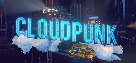 Cloudpunk - Cloudpunk