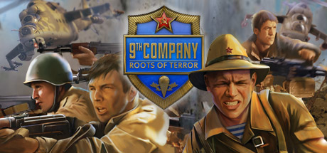 9th Company: Roots Of Terror - 9th Company: Roots Of Terror