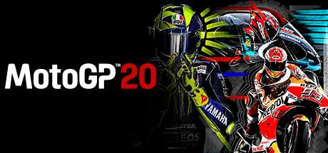 MotoGP 20 - MotoGP 20