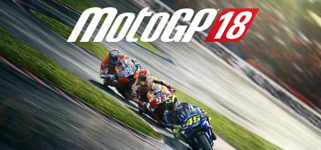 MotoGP 18 - MotoGP 18