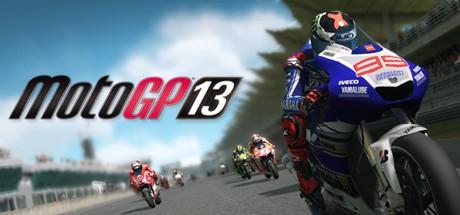 MotoGP 13 - MotoGP 13