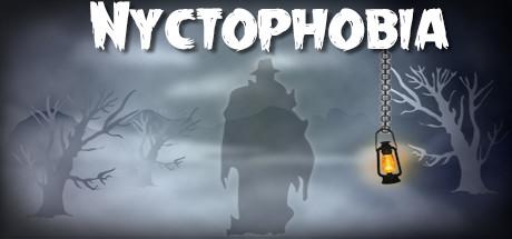 Nyctophobia - Nyctophobia
