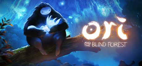 Ori and the Blind Forest - Ori and the Blind Forest