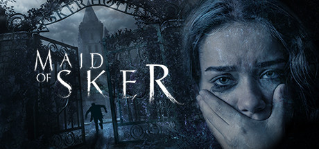 Maid of Sker - Maid of Sker
