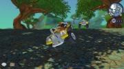 Free Realms: Das MMOG für Kinder.