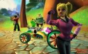 Free Realms: Screenshot aus dem familienfreundlichen MMO