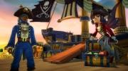 Free Realms: PS3 Screenshot aus dem familienfreundlichen MMO