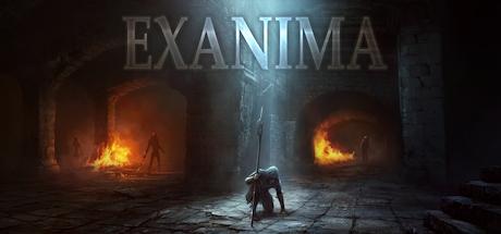 Exanima - Exanima