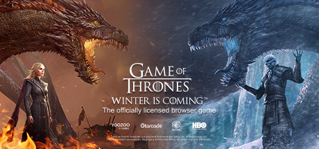 Game of Thrones Winter is Coming - Game of Thrones Winter is Coming