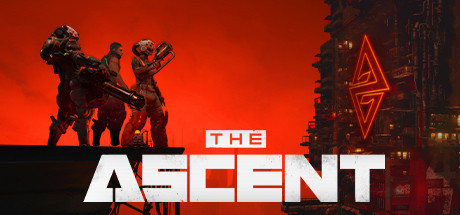 Logo for The Ascent