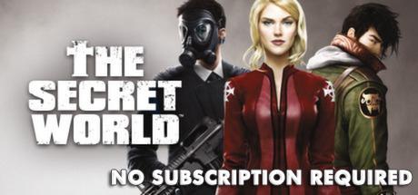 The Secret World - The Secret World