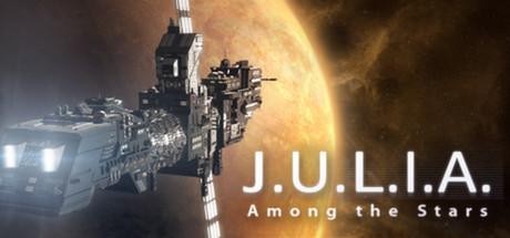 J.U.L.I.A.: Among the Stars - J.U.L.I.A.: Among the Stars