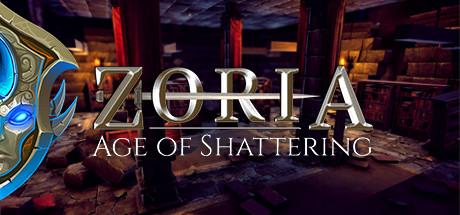 Zoria: Age of Shattering - Zoria: Age of Shattering